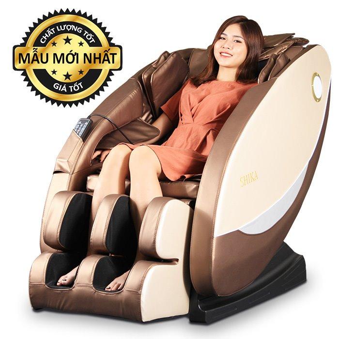Ghế massage Shika SK-113